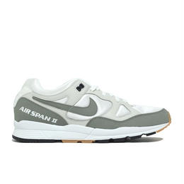 NIKE WMNS AIR SPAN 2 DARK STUCCO GREY WHITE ナイキ ウィメンズ エアスパン