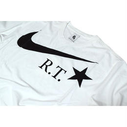 NIKE LAB × RICCARDO TISCI TEE WHITE ナイキ リカルド ティッシ Tシャツ ホワイト RT