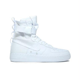 NIKE SF AF1 SPECIAL FIELD AIR FORCE 1 WHITE ナイキ スペシャル フィールド エアフォースワン ホワイト