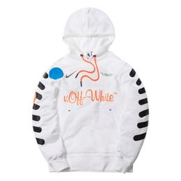 NIKE LAB × OFF WHITE FOOTBALL PULLOVER HOODIE VIRGIL ABLOH ナイキラボ オフホワイト パーカー フーディー