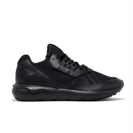 ADIDAS ORIGINALS WMNS TUBULAR RUNNER TRIPLE BLACK アディダス オリジナルス チュブラー