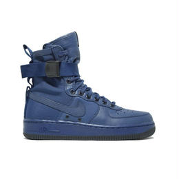 NIKE SF AF1 WMNS SPECIAL FIELD AIR FORCE 1 BINARY BLUE  ナイキ スペシャル フィールド エアフォースワン