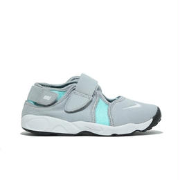 NIKE LITTLE  RIFT  GREY TURQUOISE ナイキ リフト キッズ