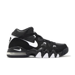 NIKE AIR 2 STRONG BLACK WHITE