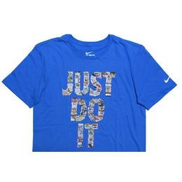 NIKE S/S T SHIRT TAGGING BLUE  ナイキ Tシャツ タギング グラフィック ブルー