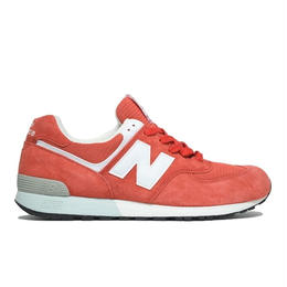 NEW BALANCE US576ND RED MADE IN USA ニューバランス レッド