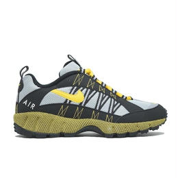 NIKE AIR HUMARA 17 BLACK VARSITY MAIZE GREY ナイキ エア フマラ