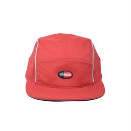NIKE × SUPREME AIR MAX RUNNING HAT RED ナイキ シュプリーム キャップ