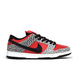 NIKE × SUPREME DUNK SB LOW 10TH ANNIVERSARY ナイキ ダンク シュプリーム