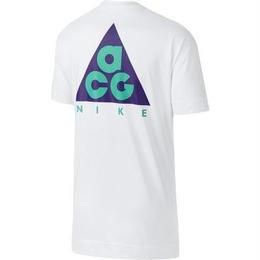 NIKE ACG CLASSIC LOGO S/S TEE WHITE ナイキ Tシャツ ホワイト