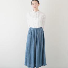 ユイ スカート ターコイズ  LWR196-70