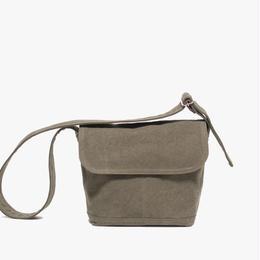 Mini Flap Bag(オールドカーキ)