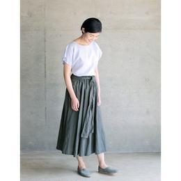 キサ スカート アシエ  LWR209-93