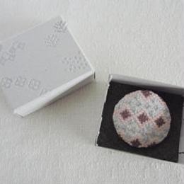 YOSO1204A よそおいブローチ/夏/ピンク
