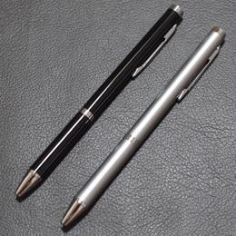 Hidden Knife Pen Type BK-SV