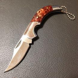Pocket Rescue Knife