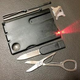 Card Type Multi Tools