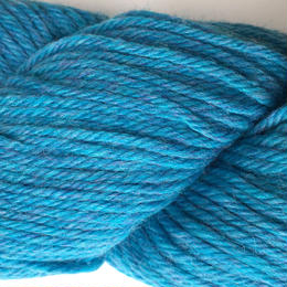 cascade 220 Heather 9455 TurquoiseHeather