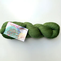 Cascade Heritage sock yarn 5635 Sage