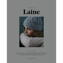 Laine   magazine 4   再入荷!   代引きはできません