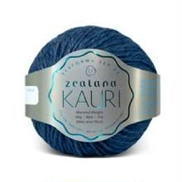 kauri worsted blue awa k15w