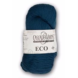 cascadeyarns Eco+ ご予約 ( 銀行振り込みをお選びください)