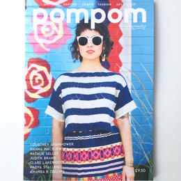 Pom Pom      issue 13   summer 2015