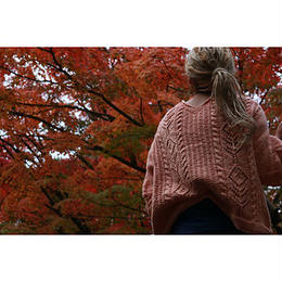Meg by Junko Okamoto 糸セット