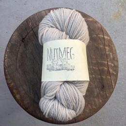 Nutmeg Fibers Cottage