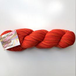 Cascade Heritage Paint sock yarn 9783 Solar