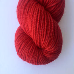 cascade 220 Bright Red 8414