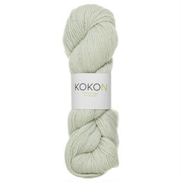 KOKON YARN Worsted MIST WBA05
