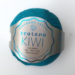 Zealana KIWI  lace 08 Pounamu