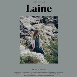 Laine issue 6  Heritage     代引きはできません