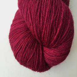 The Fibre Co   Cumbria fingering Cowberry
