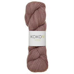 KOKON YARN Worsted CLAY WBA07