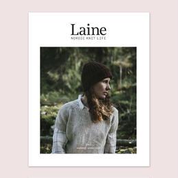 Laine magazine1 代引きできません