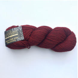 cascade 220 Heather   9489  Red Wine Heather