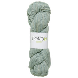 KOKON YARN Worsted DEW WBA03