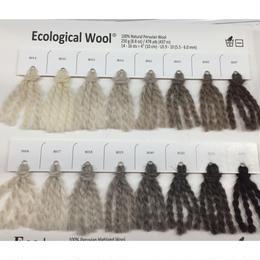 cascadeyarns Ecological  Wool ご予約 (銀行振込みのみ)
