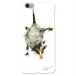アーティスト・スマホケース/樹乃かに 作品「Opossum」 受注生産方式(多機種対応)