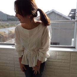 corset blouse