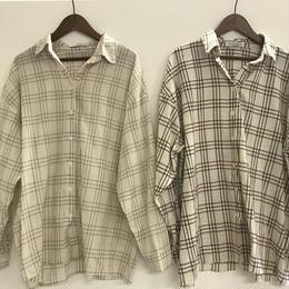 bb check shirt