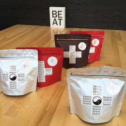珈琲3袋セット 送料無料 17種類から3袋指定可能。