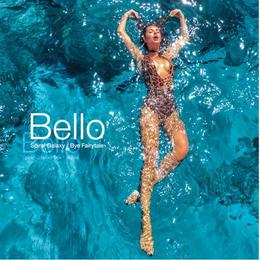 """Bello / """"Spiral Galaxy / Bye Fairytale"""""""