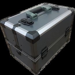メカニック 簡易ツールボックス デザインステッカー付