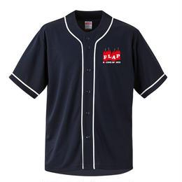 ドライ ベースボールシャツ オリジナル
