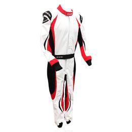 ORG kart suit  レーシングスーツ(JAF公認)