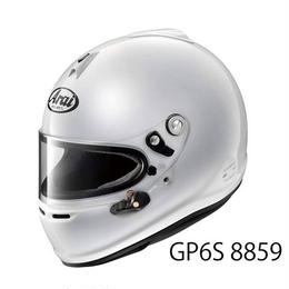 ARAI  GP6S   8859