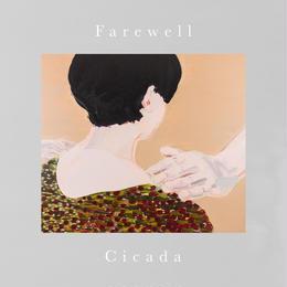 Cicada - Farewell (CD)